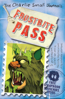 Cover for Charlie Small: Frostbite Pass by Charlie Small