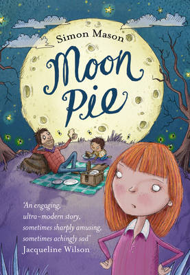 Moon Pie by Simon Mason