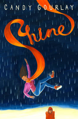 Cover for Shine by Candy Gourlay