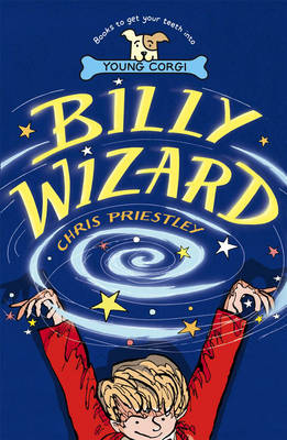 Billy Wizard by Chris Priestley