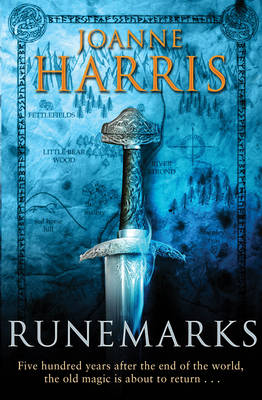 Cover for Runemarks by Joanne Harris