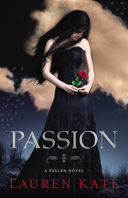 Cover for Passion by Lauren Kate