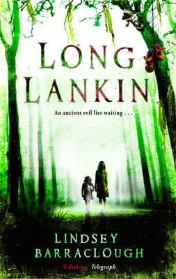 Cover for Long Lankin by Lindsey Barraclough
