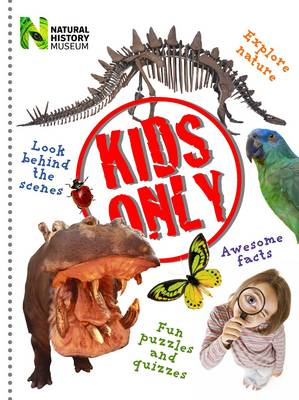 Kids Only by Dr. Miranda MacQuitty
