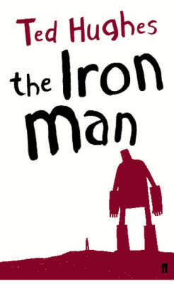 Image result for The Iron man front cover