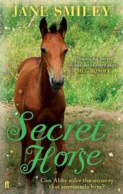 Secret Horse by Jane Smiley