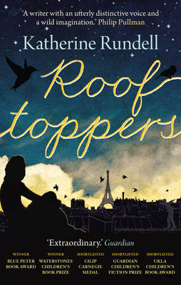 Rooftoppers By Katherine Rundell Lovereading