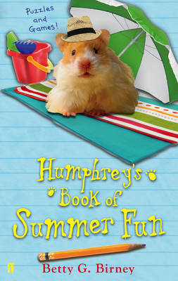 Humphrey's Book of Summer Fun by Betty G. Birney
