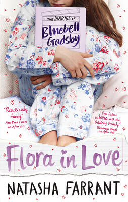 Flora in Love by Natasha Farrant