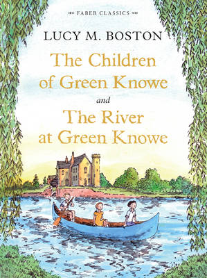 Cover for The Children of Green Knowe Collection by Lucy M. Boston