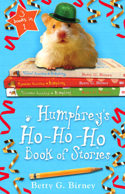 Humphrey's Ho-Ho-Ho Book of Stories by Betty G. Birney