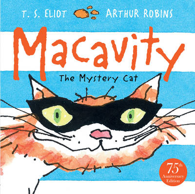 Macavity! by T. S. Eliot
