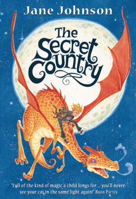 The Secret Country by Jane Johnson