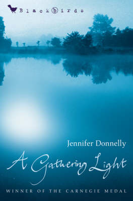 Cover for A Gathering Light by Jennifer Donnelly