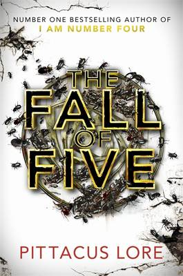The Fall of Five by Pittacus Lore