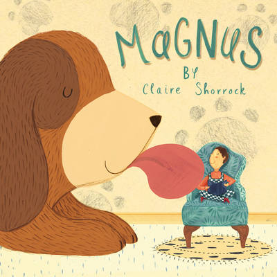Magnus by Claire Shorrock