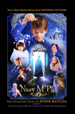 Nanny McPhee The Collected Tales of Nurse Matilda by Christianna Brand