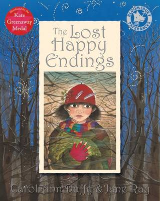 Lost Happy Endings by Carol Ann Duffy