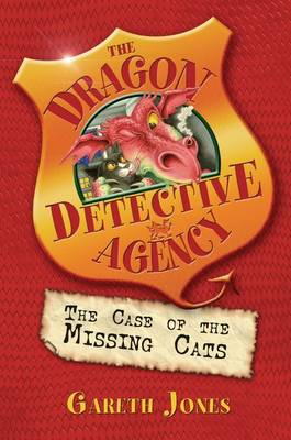 Case Of The Missing Cats by Gareth P. Jones