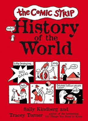 The Comic Strip History Of The World by Tracey Turner