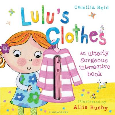 Lulu's Clothes by Camilla Reid