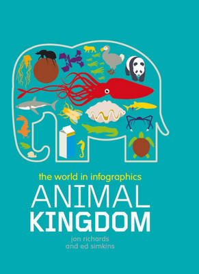 Animal Kingdom by Jon Richards, Ed Simkins