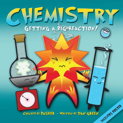Chemistry by Dan Green