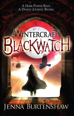Cover for Wintercraft Blackwatch by Jenna Burtenshaw