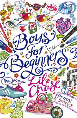 Boys for Beginners by Lil Chase