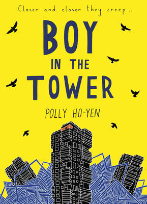 Cover for Boy in the Tower by Polly Ho-Yen