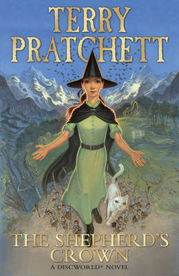 The Shepherd's Crown by Terry Pratchett