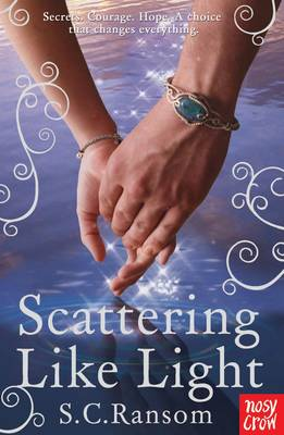 Scattering Like Light by S. C. Ransom