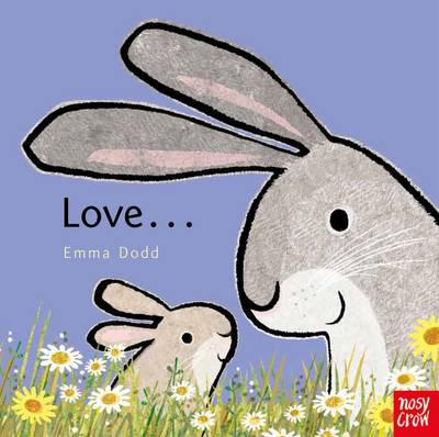 Love... by Emma Dodd