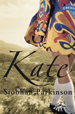 Cover for Kate by Siobhan Parkinson