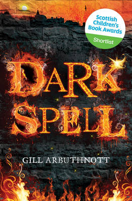 Cover for Dark Spell by Gill Arbuthnott
