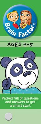 Brain Factor Ages 4-5 by
