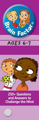 Brain Factor Ages 6-7 by
