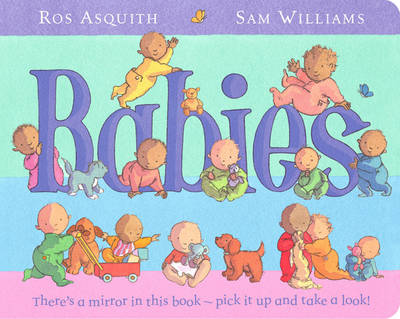 Babies by Ros Asquith