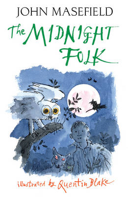 Midnight Folk by John Masefield