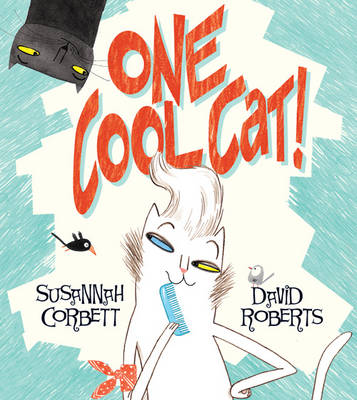 One Cool Cat by Susannah Corbett
