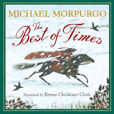 The Best of Times by Michael Morpurgo