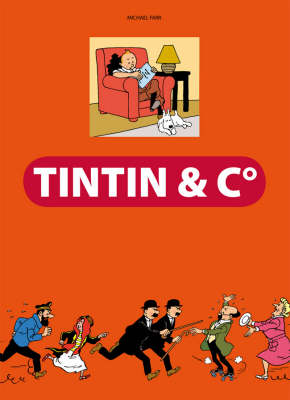 Tintin And Co. by Michael Farr