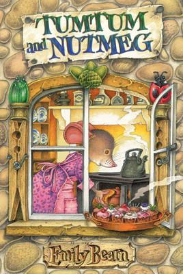 Tumtum And Nutmeg by Emily Bearn