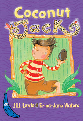 Coconut Jack by Jill Lewis