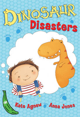 Green Bananas: Dinosaur Disasters