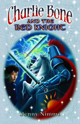 Charlie Bone and the Red Knight (Book 8) by Jenny Nimmo