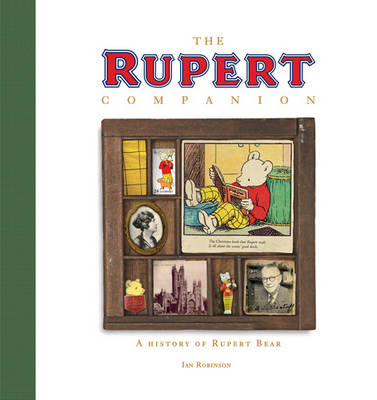 The Rupert Companion by