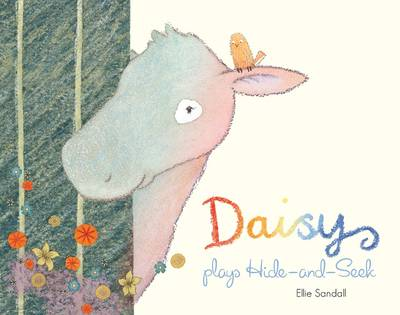 Daisy Plays Hide-and-seek by Ellie Sandall