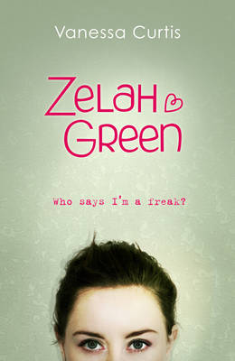 Zelah Green, Queen Of Clean by Vanessa Curtis