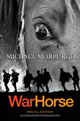 War Horse Special Colour Edition by Michael Morpurgo
